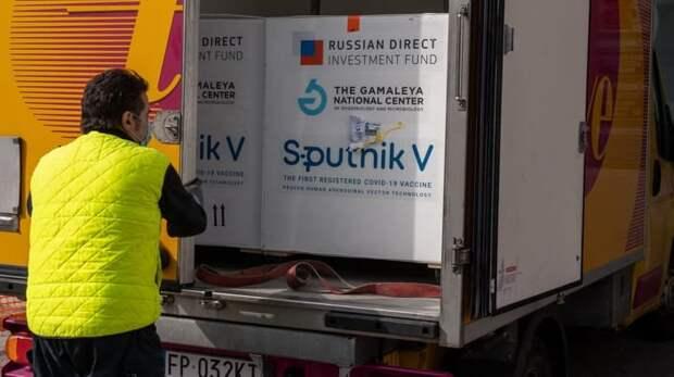 Голос Мордора: Стоит ли продавать российскую вакцину странам ЕС