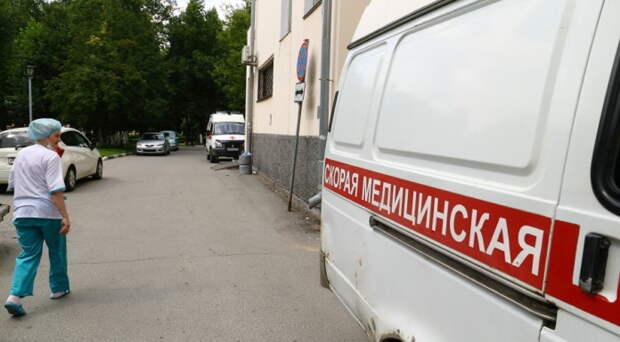 В минздраве Новосибирской области отметили очередной рост числа «тяжёлых» больных с коронавирусом