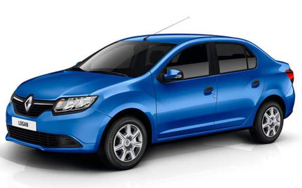 Renault Logan за 400 000 рублей: выбираем лучший