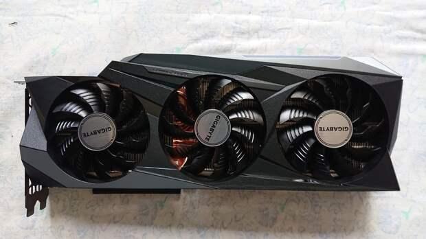 GeForce RTX 3080 Ti с 12 ГБ памяти появится на рынке уже в середине апреля