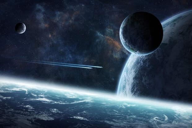 В России выделят 4 млрд рублей на разработку ядерного буксира для полётов к другим планетам
