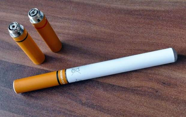 В России хотят запретить использование жидкостей для электронных сигарет