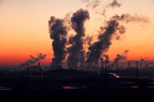 На заводе «Буммаш» в Ижевске приняли меры по охране атмосферного воздуха