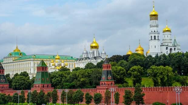 Москвичей предупредили о низком содержании кислорода в воздухе