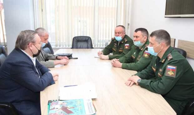 Байкальский госуниверситет откроет военную кафедру