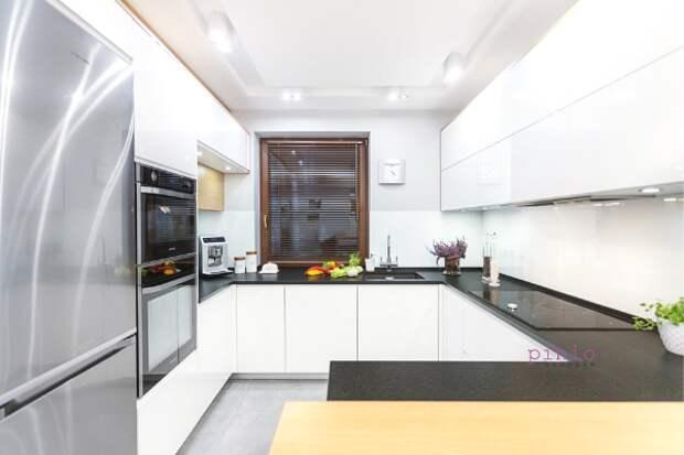 Компании по дизайну кухни как выбрать лучшую?