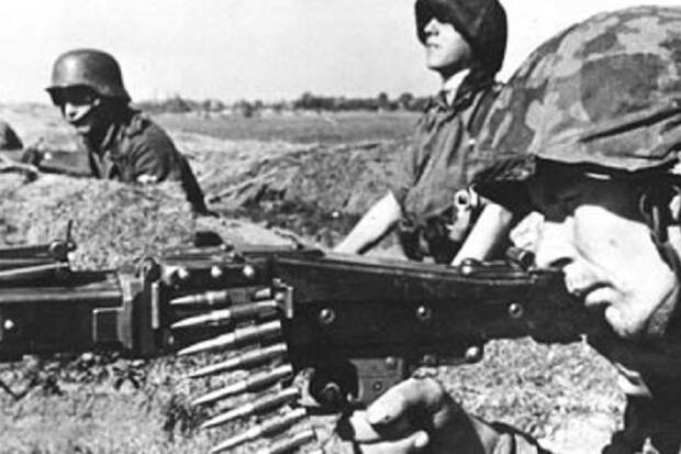 Во время войны эстонские полицаи сожгли псковскую деревню