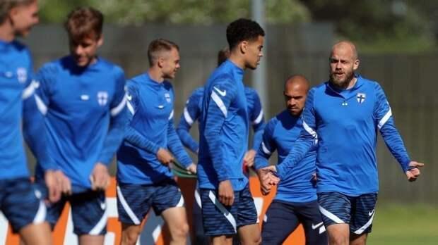 «Будут прессинговать»: тренер сборной Финляндии опредстоящей игре сроссиянами
