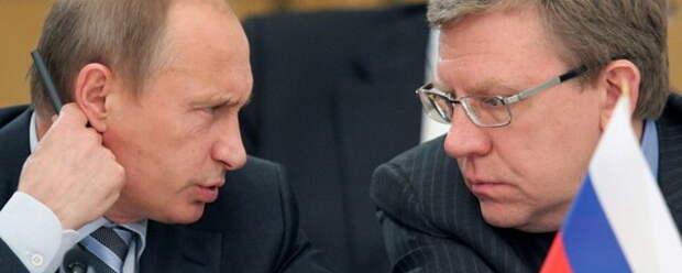 Ещё одно американское СМИ назвало желательного преемника Путина