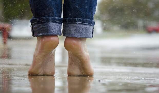 Дожди накроют Ростовскую область ипохолодает до+20 °C 18 и19сентября