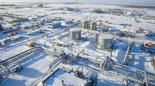 """""""Роснефть"""" планирует к 2023 году за счет новых проектов увеличить долю газа в портфеле до 25%"""