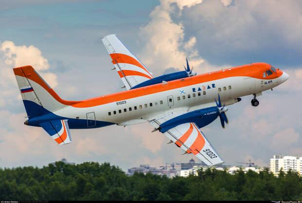 Полёт нормальный: как на нижегородском заводе «Сокол» возрождали отечественную авиацию