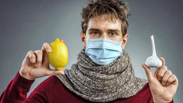 Народные методы или правильный медикаментозный подход к лечению коронавируса