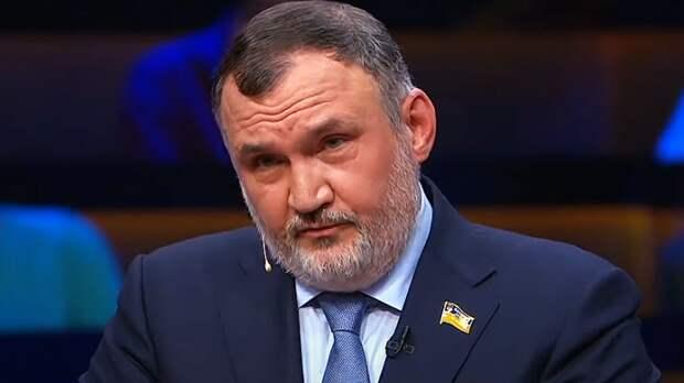 Кузьмин заявил, что на Украине началась подготовка к свержению Зеленского