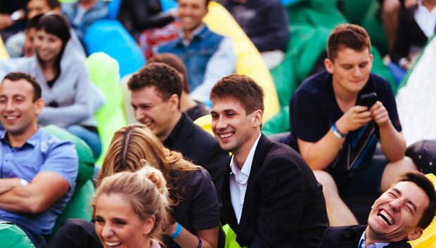 Творческий вечер талантливой молодежи пройдет в парке Подольска