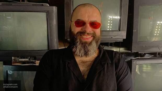 Максим Фадеев раскрыл истинную причину ссоры с Крутым