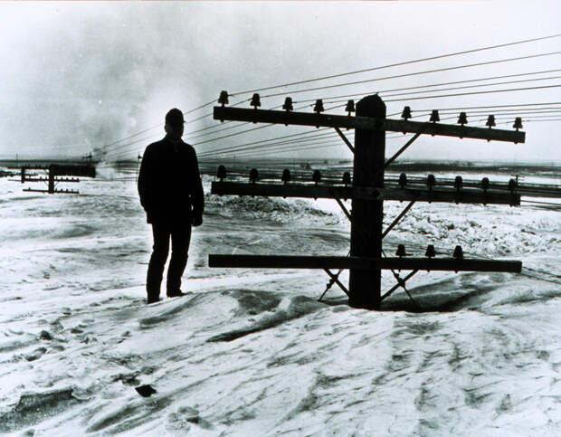 Ярость снега: самая страшная метель вистории, погубившая 4 тысячи жизней