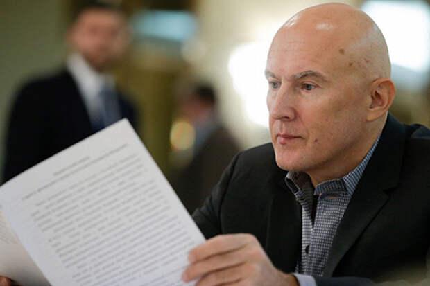 Матвиенко ответил напризыв «Коммунистов России» закрыть «Голос»