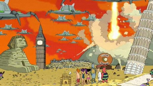 Западные физики объяснили, чем землянам грозит встреча с пришельцами