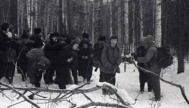 В США эксперты назвали истинную причину гибели группы Дятлова