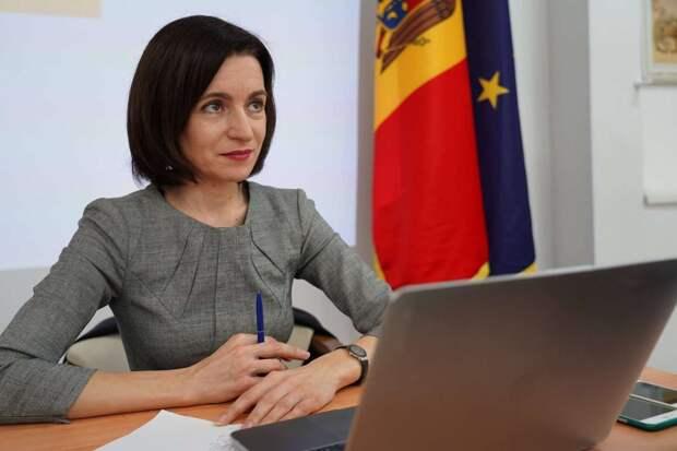 Молдавия — очередной очаг напряженности