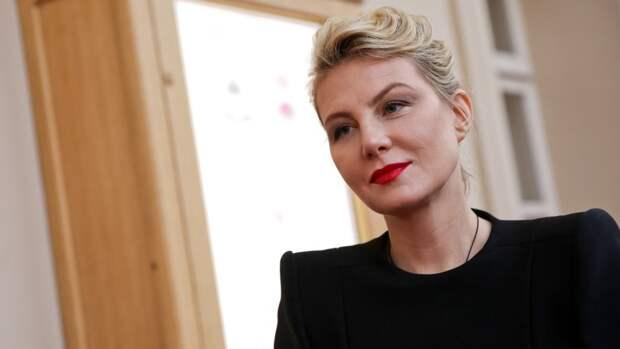 Ольга Будина отреагировала на заявление Ренаты Литвиновой о господдержке независимого кино