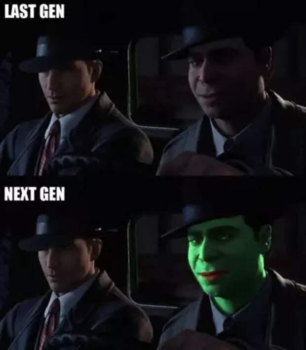 Автор оригинальной Mafia раскритиковал ремейк