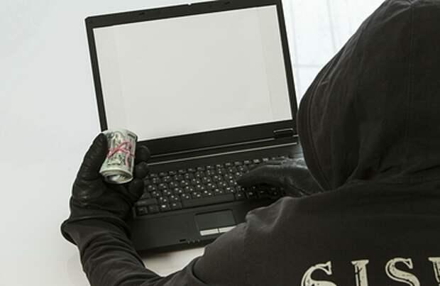 Удалённые мошенники: за карантин количество онлайн-краж выросло в шесть раз