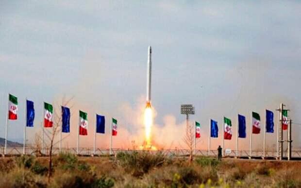 Россия предоставит Ирану передовой спутник-шпион— СМИ