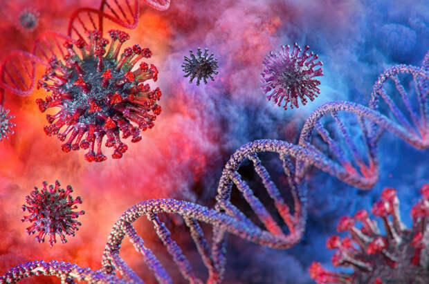 Коронавирус или грипп: новый сенсор может помочь отличить COVID-19 от ОРВИ