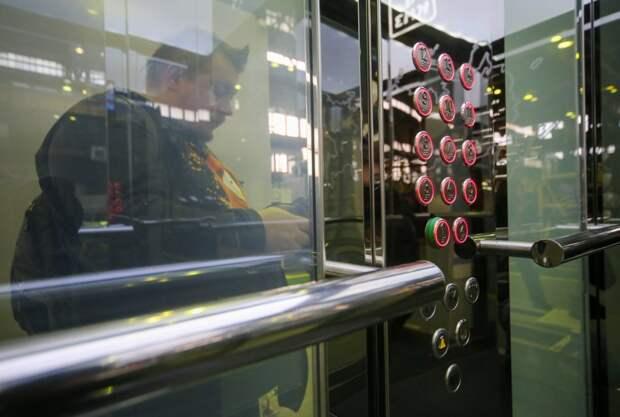 В роддоме Северного Тушина установят лифты повышенной грузоподъемности