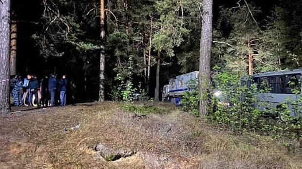 Зверски убитая под Нижним Новгородом девочка стала жертвой педофила