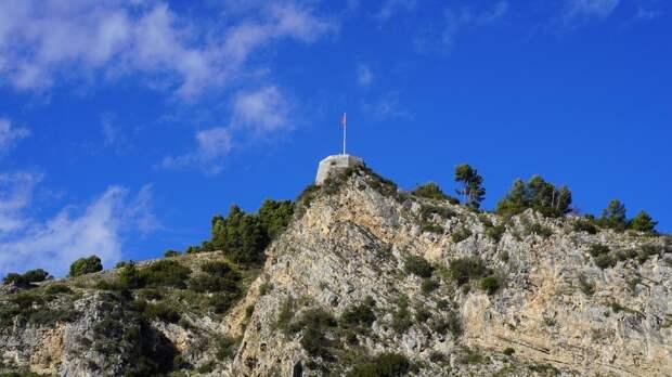 Путешествие по Албании. Часть 15. Берат.