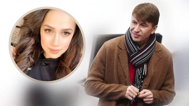 Ягудин рассказал, что Загитова работает с преподавателем по постановке речи для «Ледникового периода»