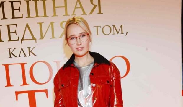 Популярная российская певица попала в жуткую аварию