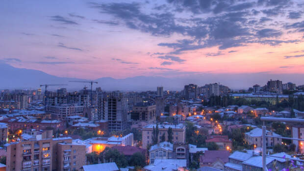 Армения инициировала консультации в рамках ОДКБ из-за ситуации на границе