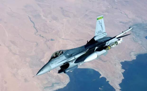 Запугивание летчиков России обернулось унизительными последствиями для НАТО