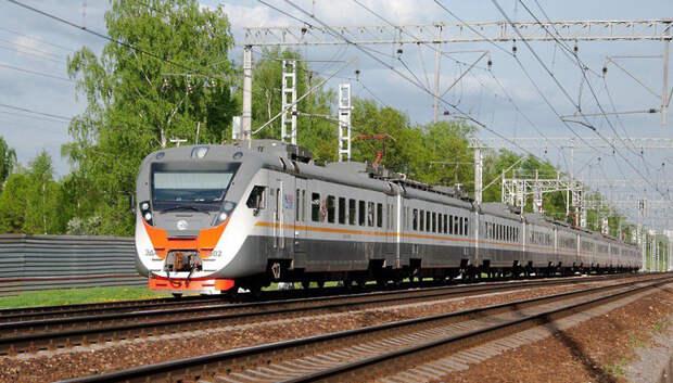 Почти на 74% сократились перевозки пассажиров на МЖД в мае