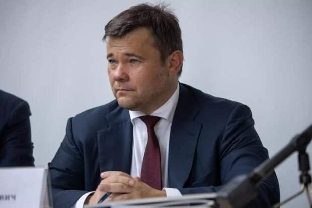 Андрей Богданов заявил, что «33 богатыря» - это была спецоперация Украины
