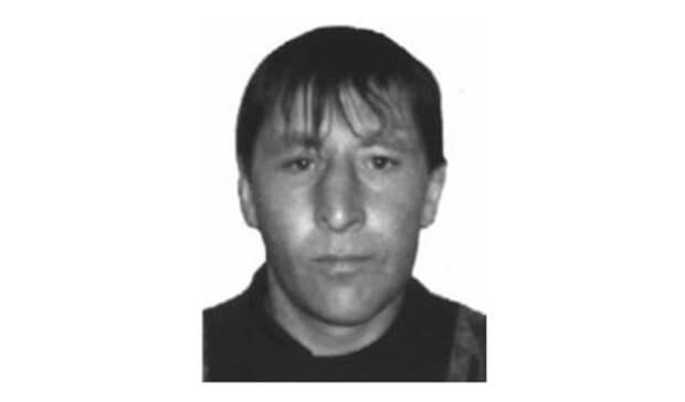 Может находиться в Оренбуржье: забайкальские полицейские ищут мужчину