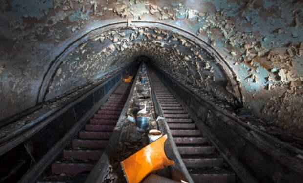 Необъяснимые находки метростроевцев: артефакты из-под земли