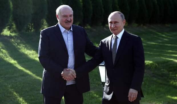 Белоруссия должна стать «новой Прибалтикой» для России