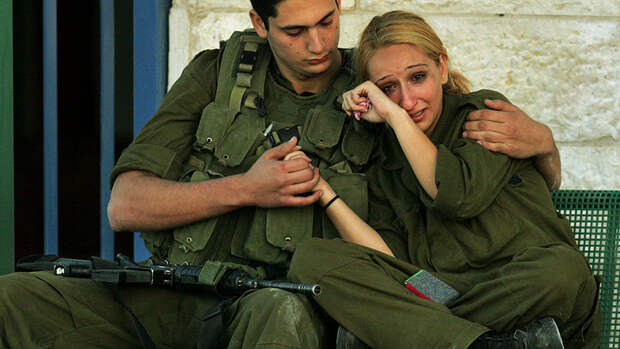 Солдат Израиля застрелил 16-летнего палестинца