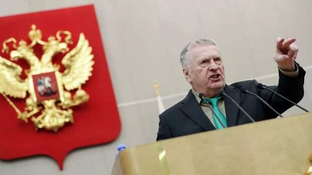 Жириновский рассказал о родственниках — участниках Великой Отечественной войны