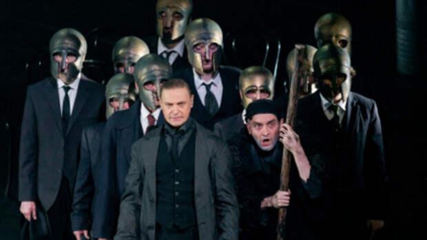 Около 4 тысяч жителей Барнаула посетили гастроли театра имени Вахтангова