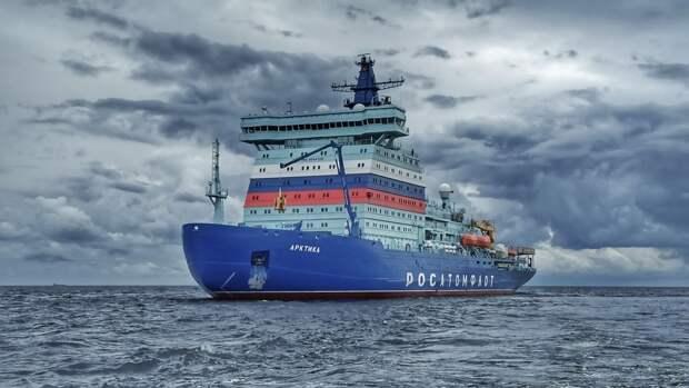 Генерал ВС США назвал размер «арктического вклада» в российский ВВП