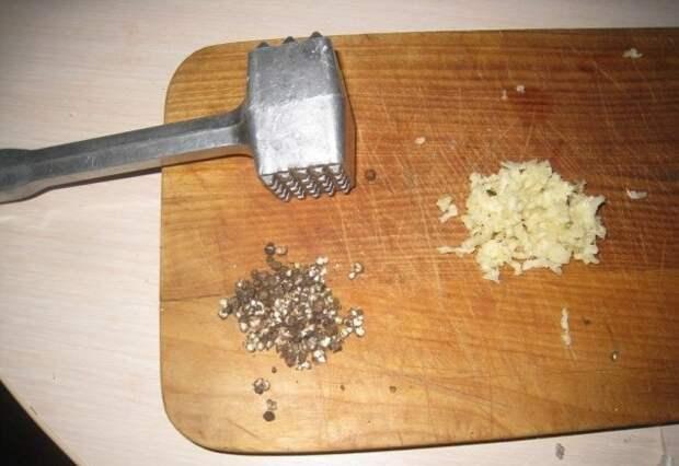 Простой рецепт самого вкусного сала