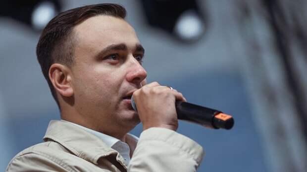 Жданов отмолчался на вопрос о переезде ФБК из России в Грузию