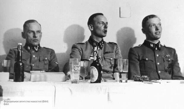 Кто поддерживал Гитлера: журналисты Nyhetsbanken рассказали, о чем нельзя говорить в Швеции