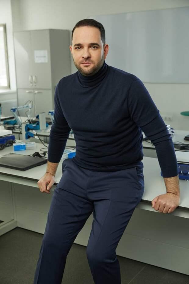 Российский ученый Мажуга выделил главные тренды в мировой медицине. Автор фото: Данил Головкин